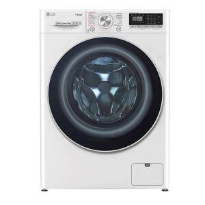 LG F4WV710P1 lavatrice Libera installazione Caricamento frontale Bianc