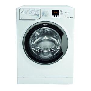 Hotpoint ST RSF 824 S IT lavatrice Libera installazione Caricamento fr