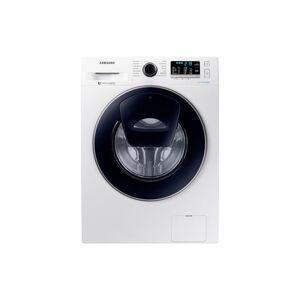 Samsung WW9RK5410UW AddWash lavatrice Libera installazione Caricamento