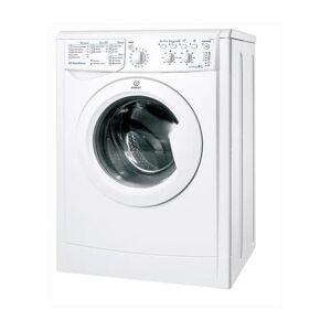 Indesit IWC 61052 C ECO IT lavatrice Libera installazione Caricamento