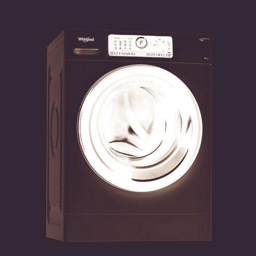 Whirlpool Autodose 9425 lavatrice Libera installazione Caricamento fro