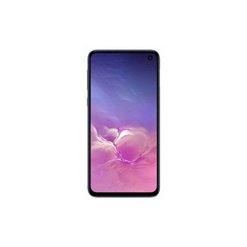 samsung galaxy s10e sm-g970f 14,7 cm (5.8) doppia sim android 9.0 4g usb tipo-c 6 gb 128 gb 3100 mah nero