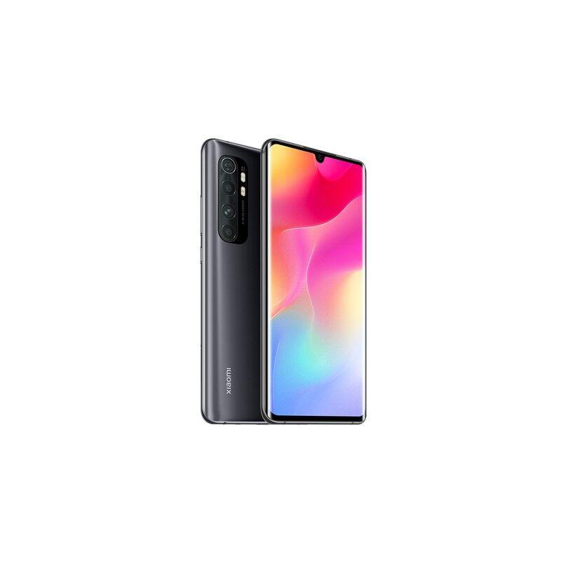 """Xiaomi Mi 10 Note Lite 16,4 Cm (6.47"""") Doppia Sim Miui 11 4g Usb Tipo-C 6 Gb 128 Gb 5260 Mah Nero"""