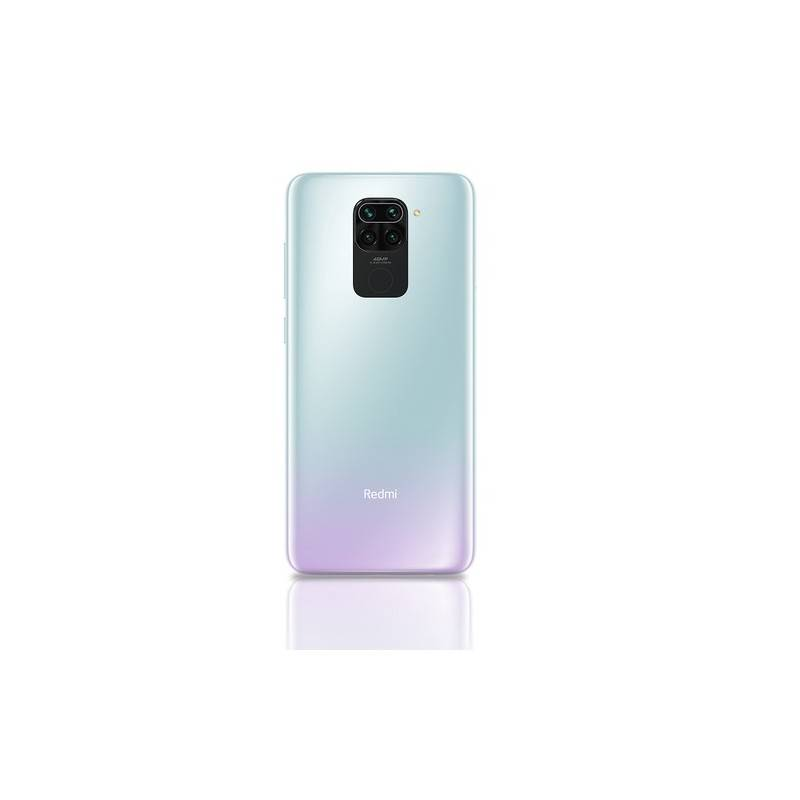 "Xiaomi Redmi Note 9 16,6 Cm (6.53"") Doppia Sim 4g Usb Tipo-C 3 Gb 64 Gb 5020 Mah Bianco"