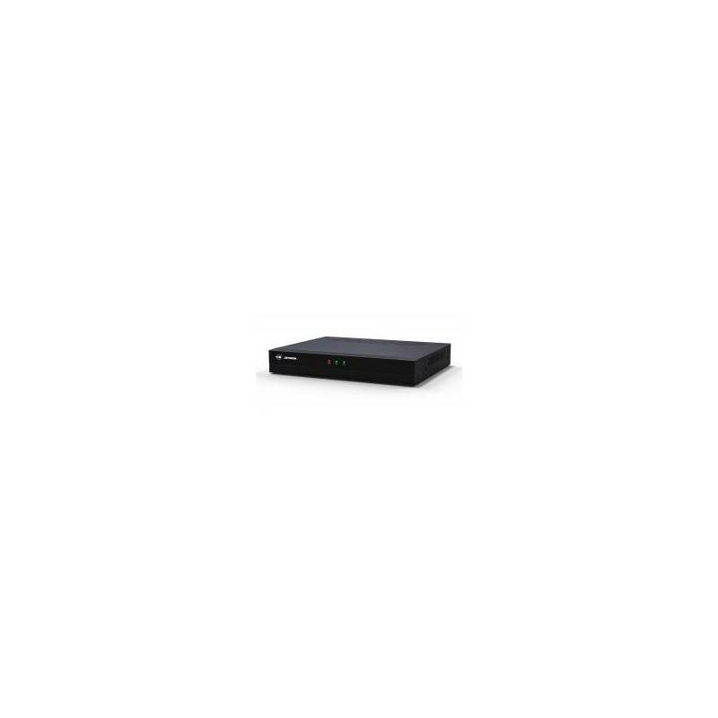 jovision jvs-nd6016-d2 videoregistratore di rete (nvr) 1u nero