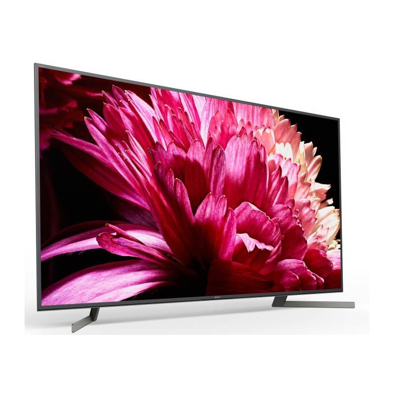 sony kd75xg9505baep hdr 4k 75 led x1 ultimate, tv android, triluminos ( italia 2 anni)