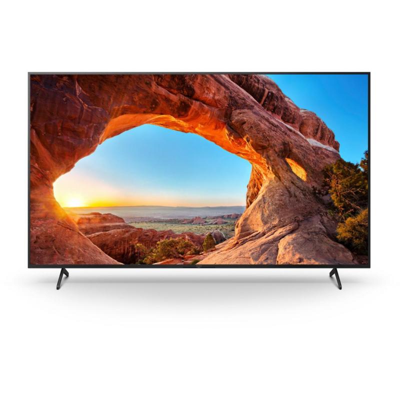 sony kd-85x85 jaep, 85 led-tv 2,16 m (85) 4k ultra hd smart tv wi-fi nero