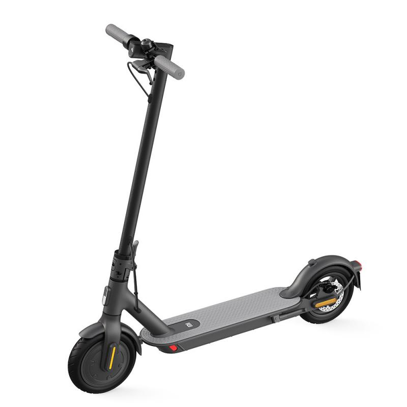 hwonline monopattino elettrico xiaomi mi electric scooter 1s 25 km/h autonomia fino 30 km nero xiami1s