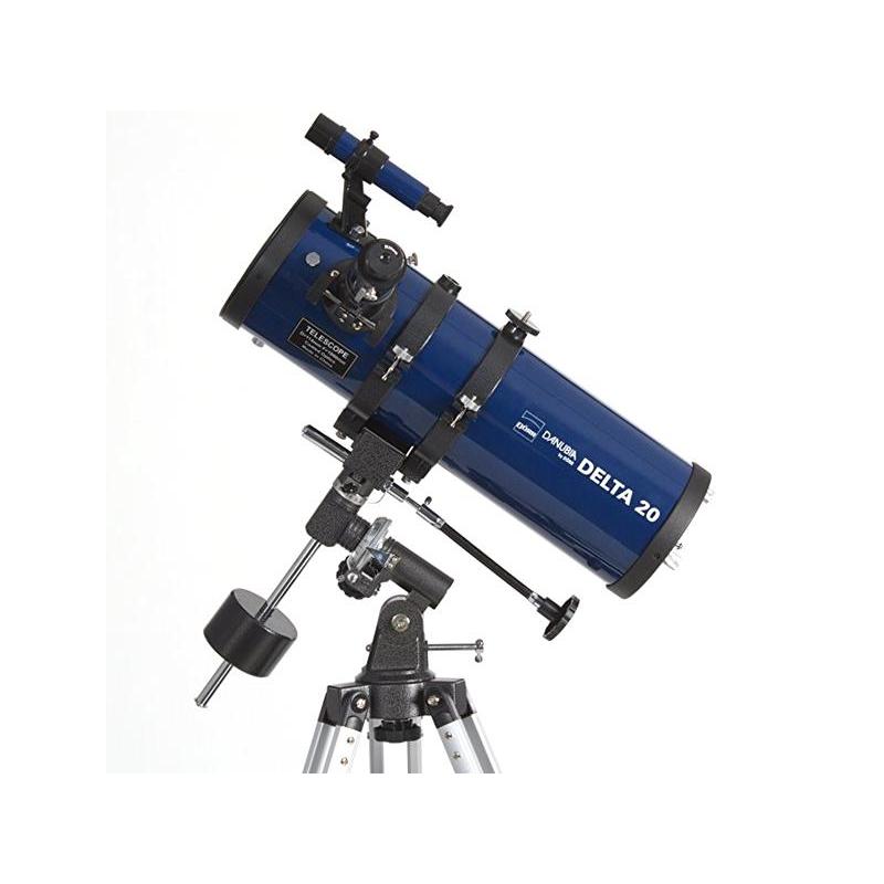 hwonline dorr telescopio delta 20 566032