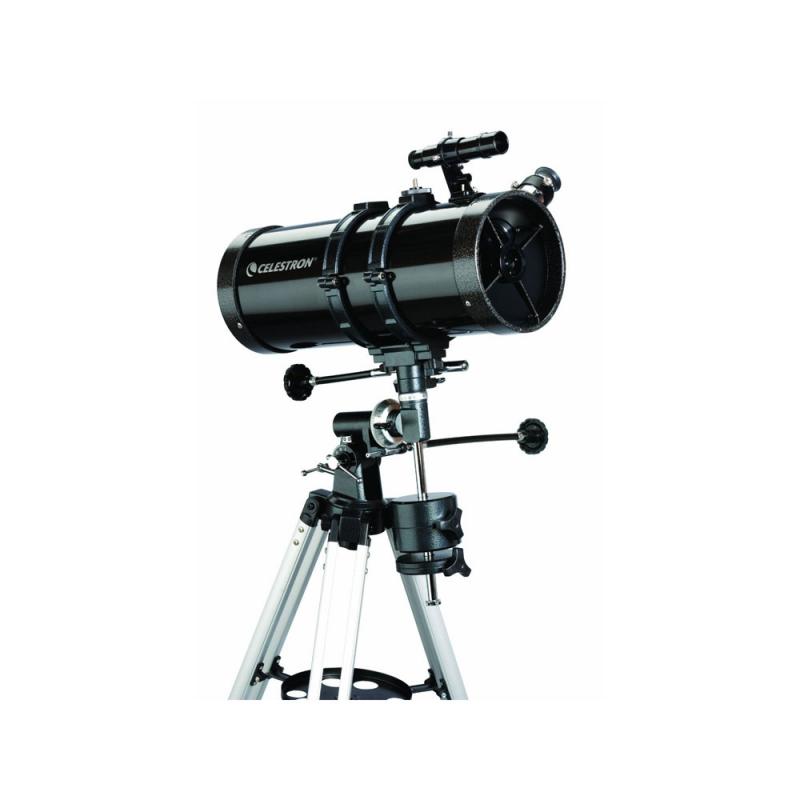 celestron telescopio powerseeker 127eq ce21049 ( italia)