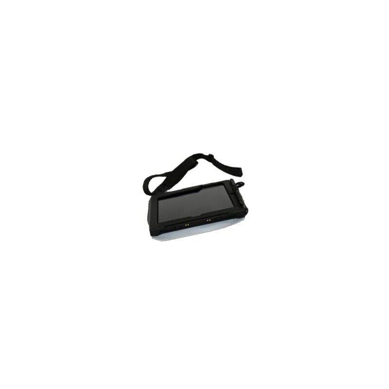 zebra sg-et5x-8hlst-01 custodia per tablet 20,3 cm (8) cover nero