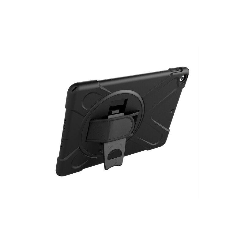 eiger egpe00118 custodia per tablet 25,9 cm (10.2) cover nero
