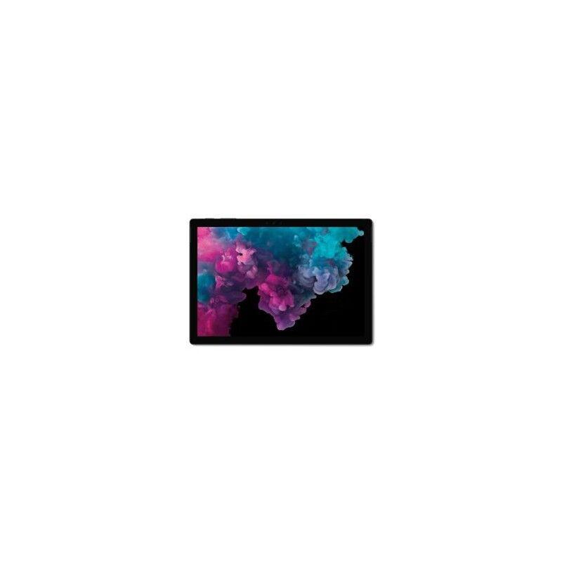 """Microsoft Surface Pro 6 256 Gb 31,2 Cm (12.3"""") Intel® Core™ I7 Di Ottava Generazione 8 Gb Wi-Fi 5 (802.11ac) Windows 10"""