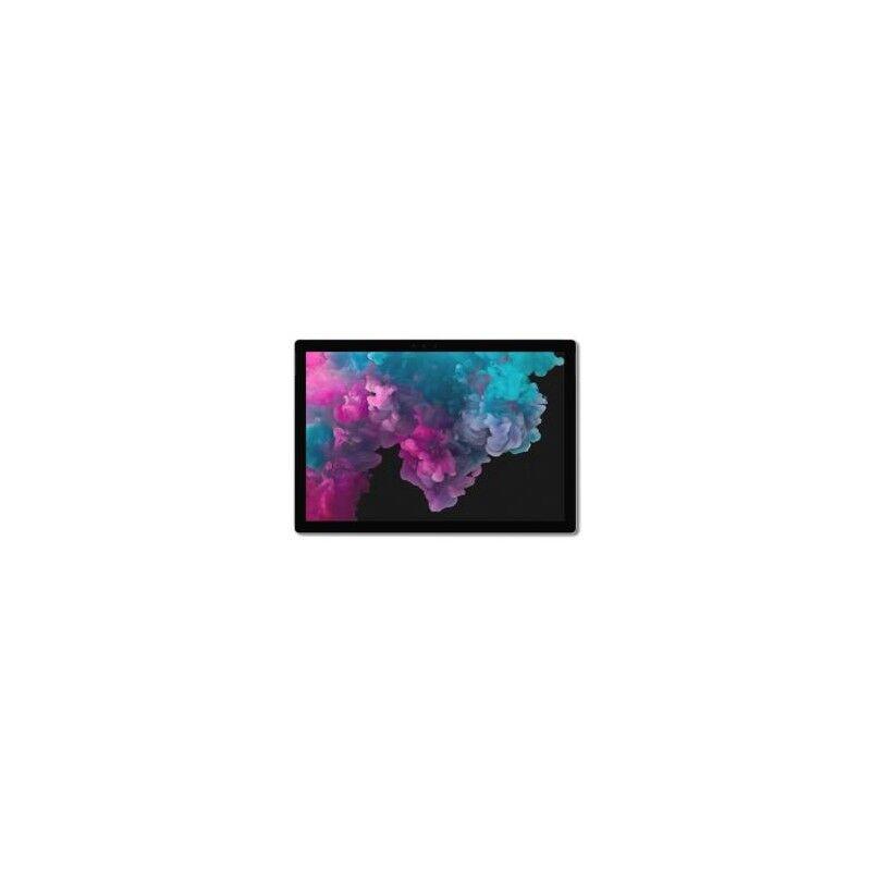 """Microsoft Surface Pro 6 256 Gb 31,2 Cm (12.3"""") Intel® Core™ I5 Di Ottava Generazione 8 Gb Wi-Fi 5 (802.11ac) Windows 10"""