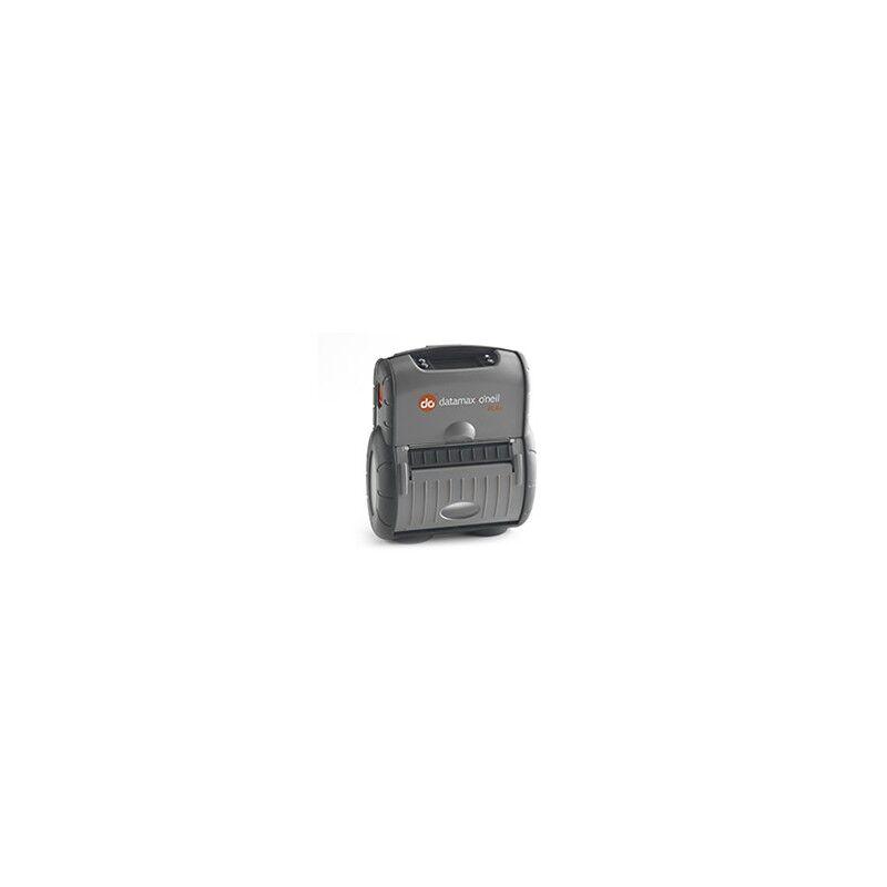 datamax o'neil rl4-dp-50000310 stampante pos senza fili termica diretta stampante portatile