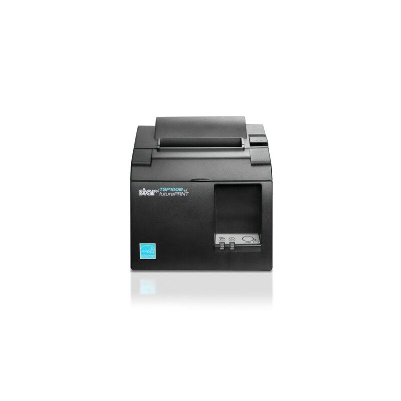 star micronics tsp143iiiw-230 203 x 203 dpi senza fili termico stampante pos