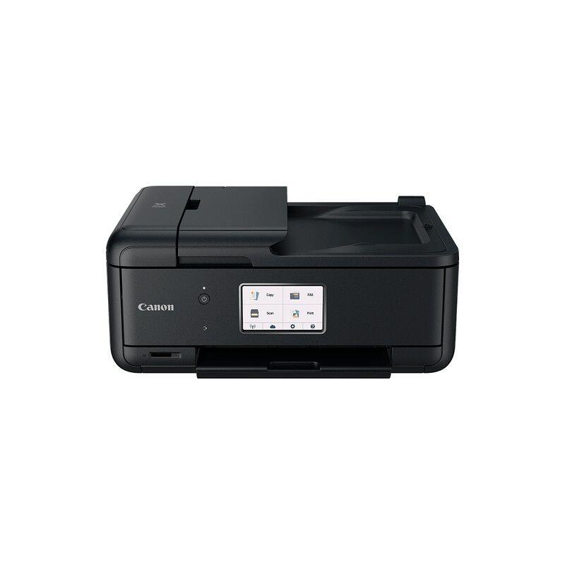 canon pixma tr8550 ad inchiostro a4 4800 x 2400 dpi wi-fi