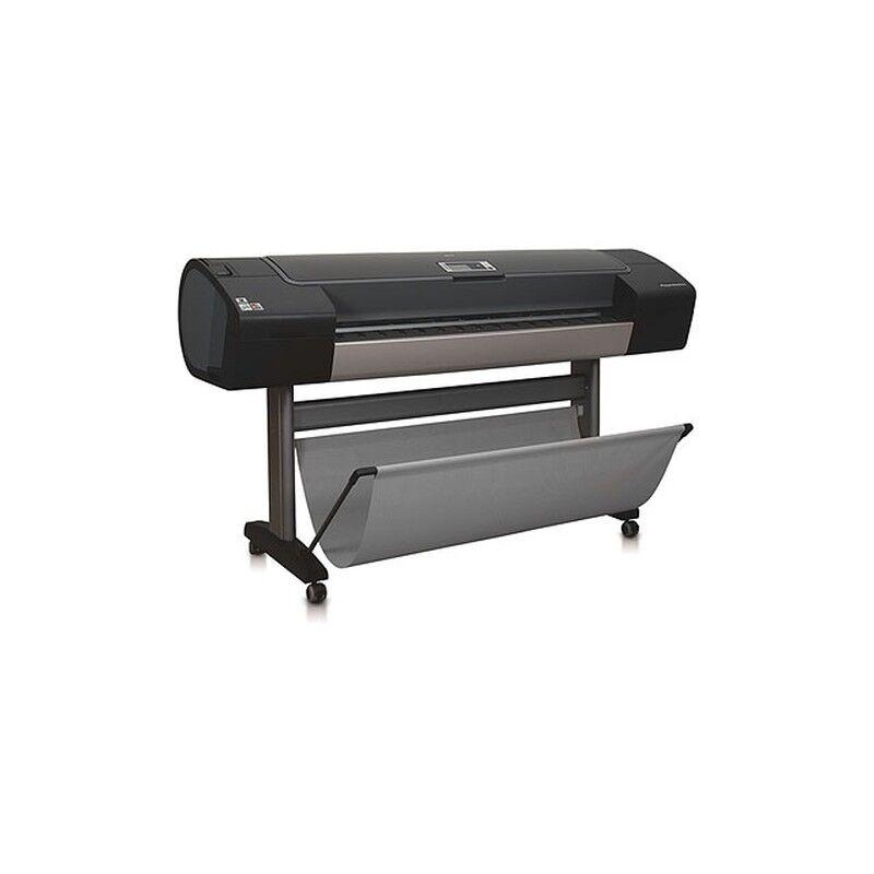 hp designjet z3200ps 44-in photo printer stampante grandi formati collegamento ethernet lan