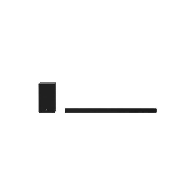 lg soundbar sp9ya.deusllk nero 5.1.2 canali 520 w