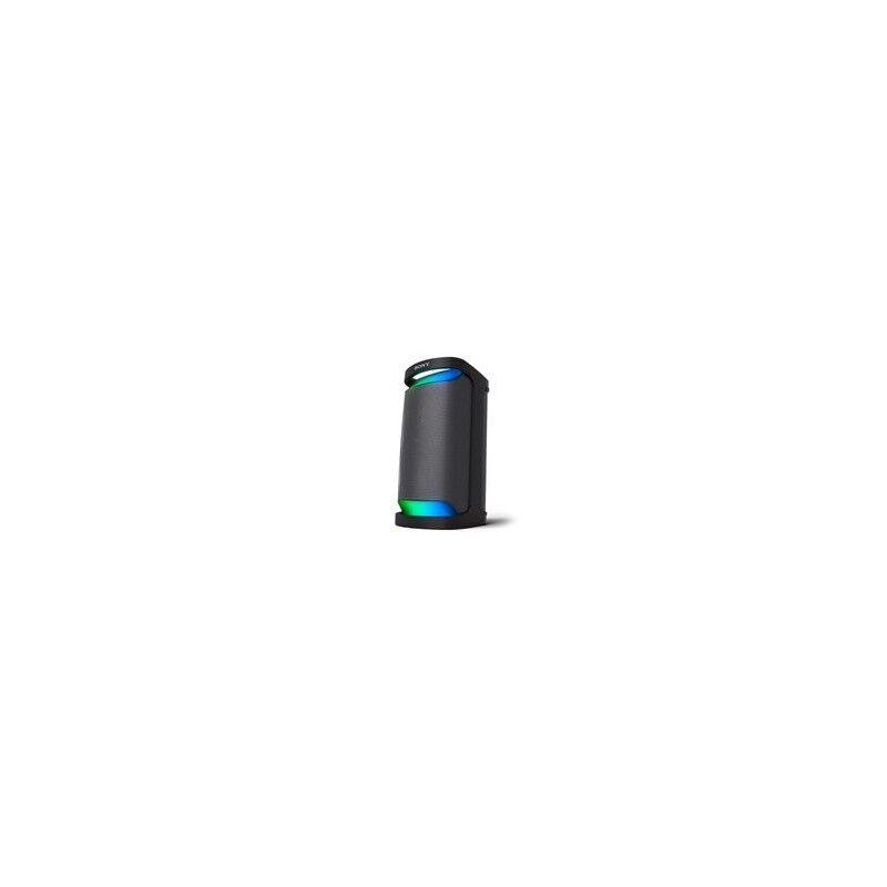 sony srs-xp500 nero senza fili