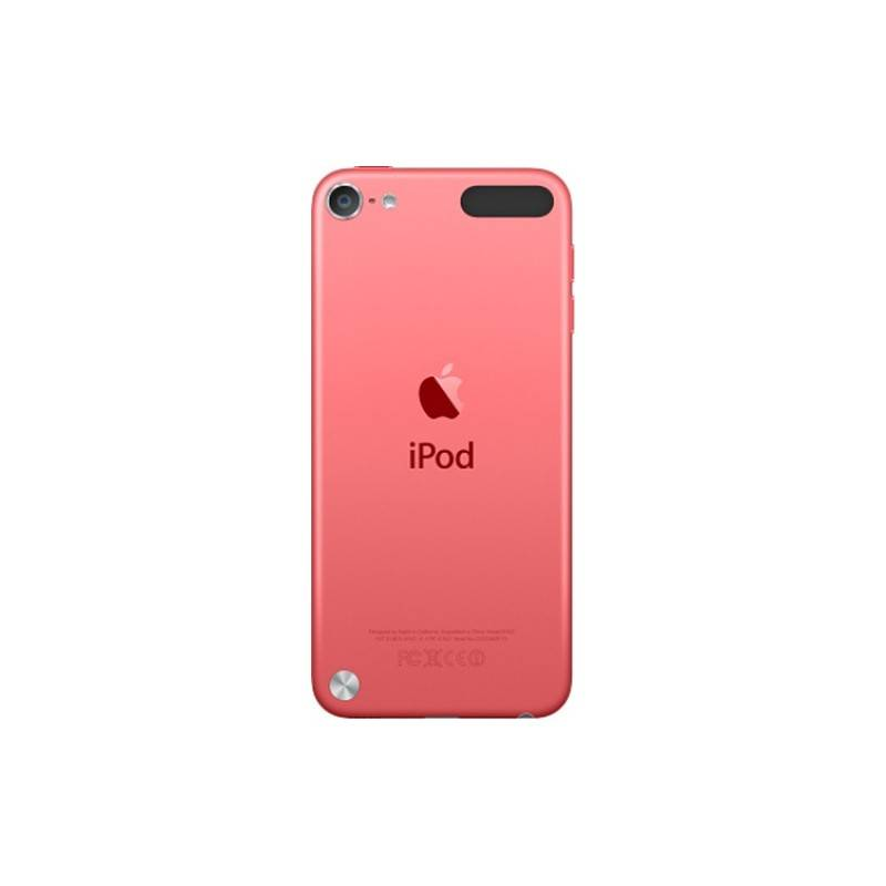 Apple Ipod Touch 16gb Lettore Mp4 Rosa (Mgfy2bt/a)
