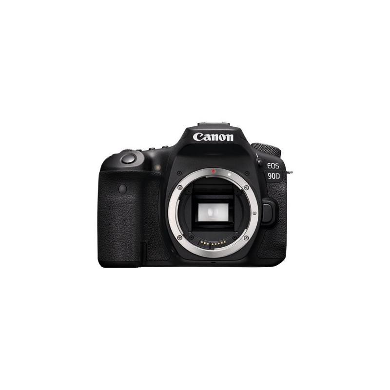 hwonline fotocamera reflex canon eos 90d corpo