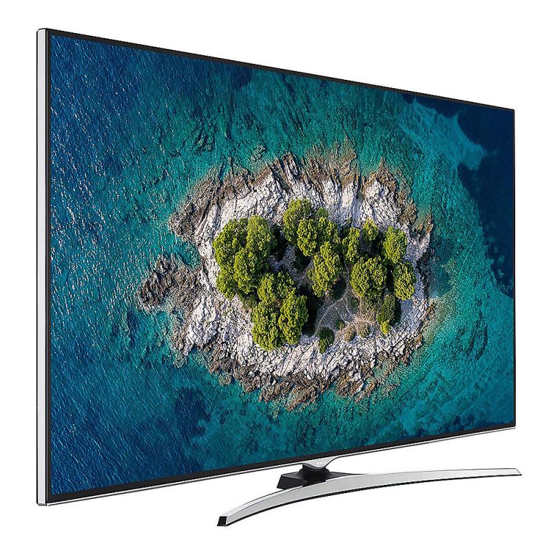 hitachi u65l7000 165 cm 65 4k uhd 2000hz, smart tv pvr, alexa
