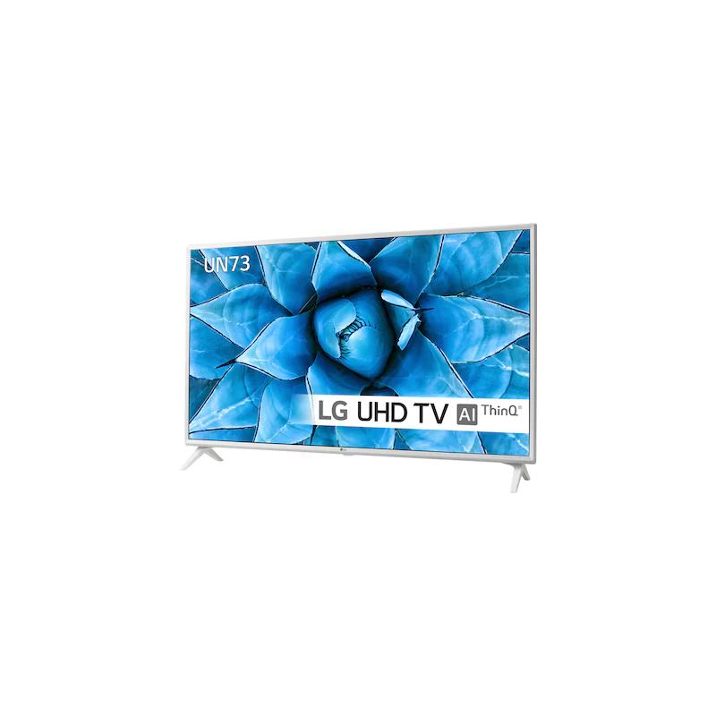 LG 43un73903 Tv 43 Pollici 4k Ultra Hd Smart Tv Wi-Fi Bianco My2020 43un73903le (43un73903le)