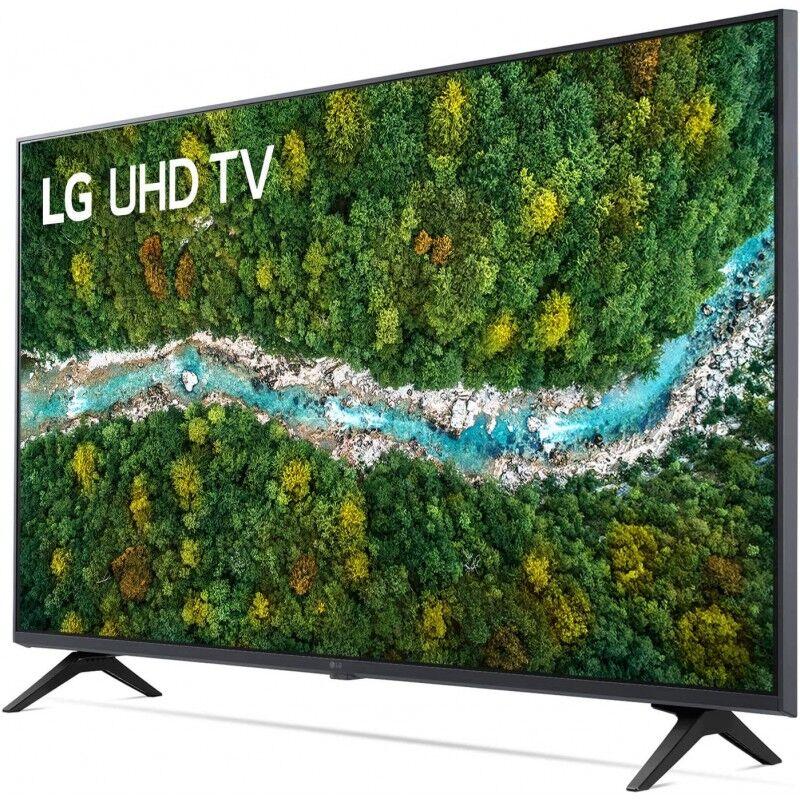 LG 43up76703lb Tv Uhd 4k Da 43 Pollici 43up7670 (43up76703lb_promo)