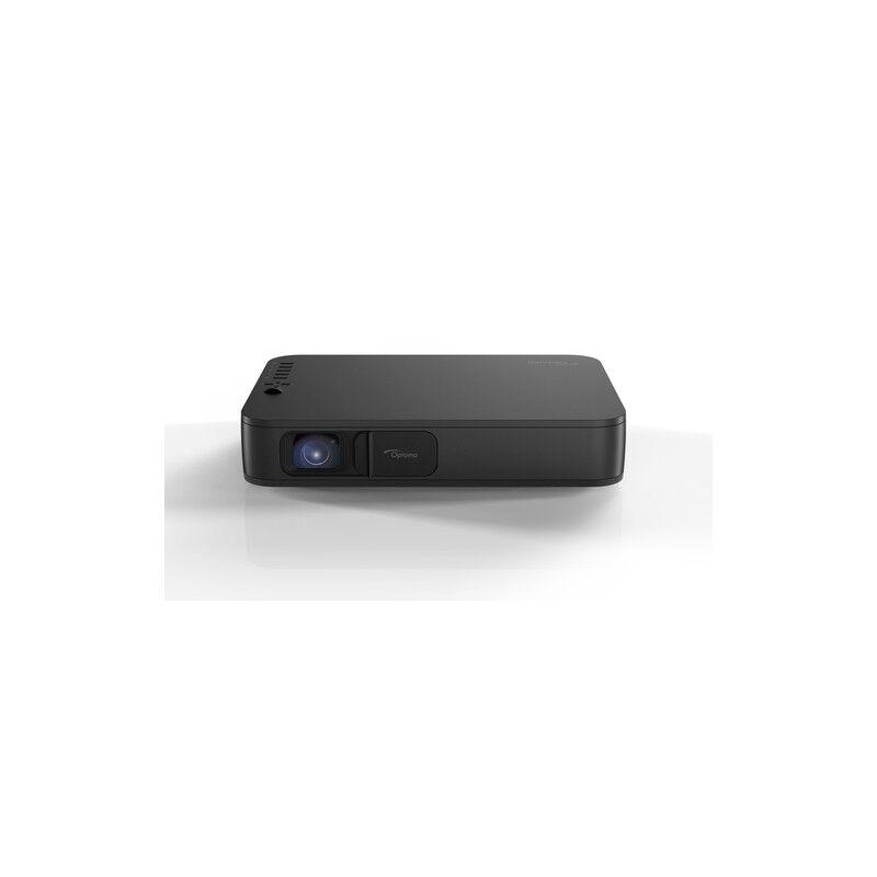 optoma lh160 videoproiettore proiettore portatile 1500 ansi lumen dlp 1080p (1920x1080) compatibilità 3d nero