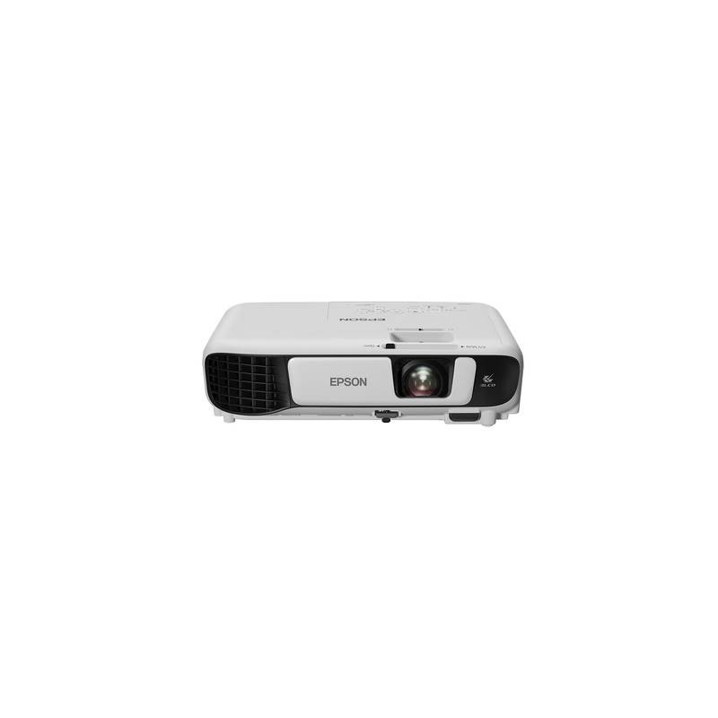 epson eb-x41 videoproiettore proiettore a raggio standard 3600 ansi lumen 3lcd xga (1024x768) bianco