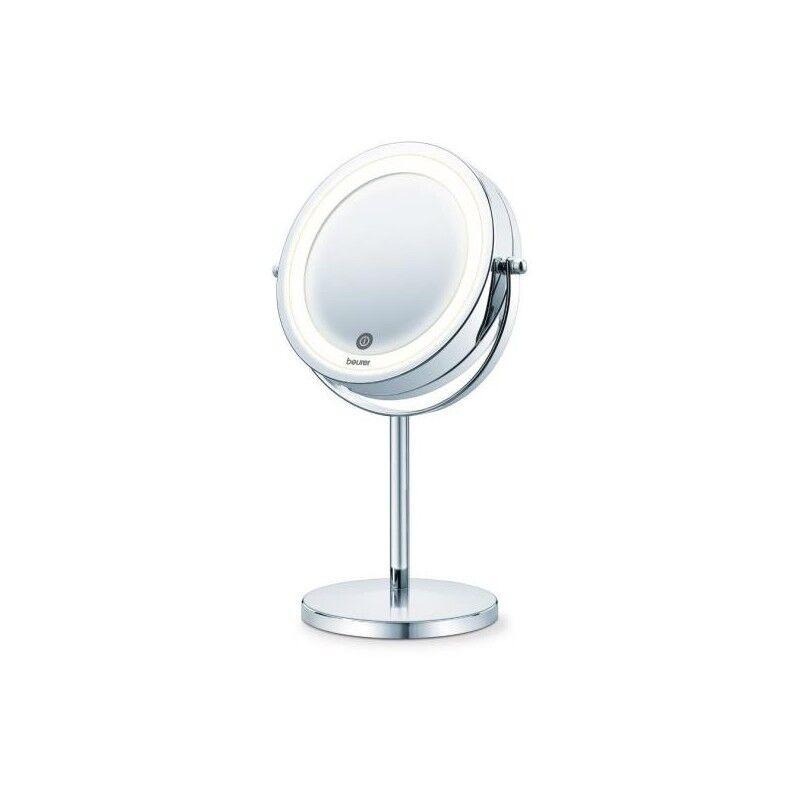 beurer specchi cosmetici bs55