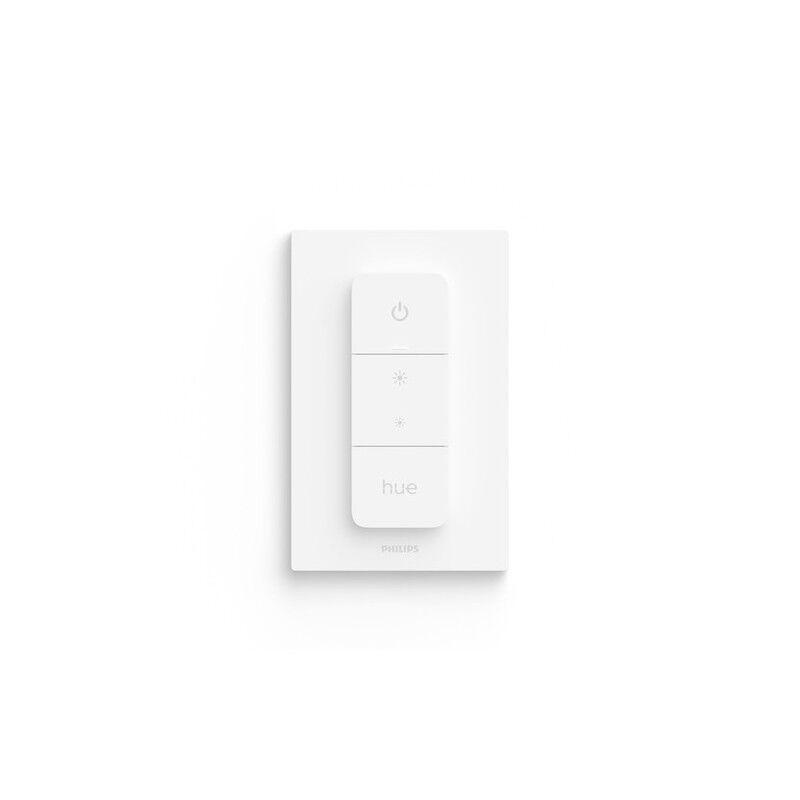 philips 8719514274617 controllo luce intelligente ad uso domestico senza fili bianco