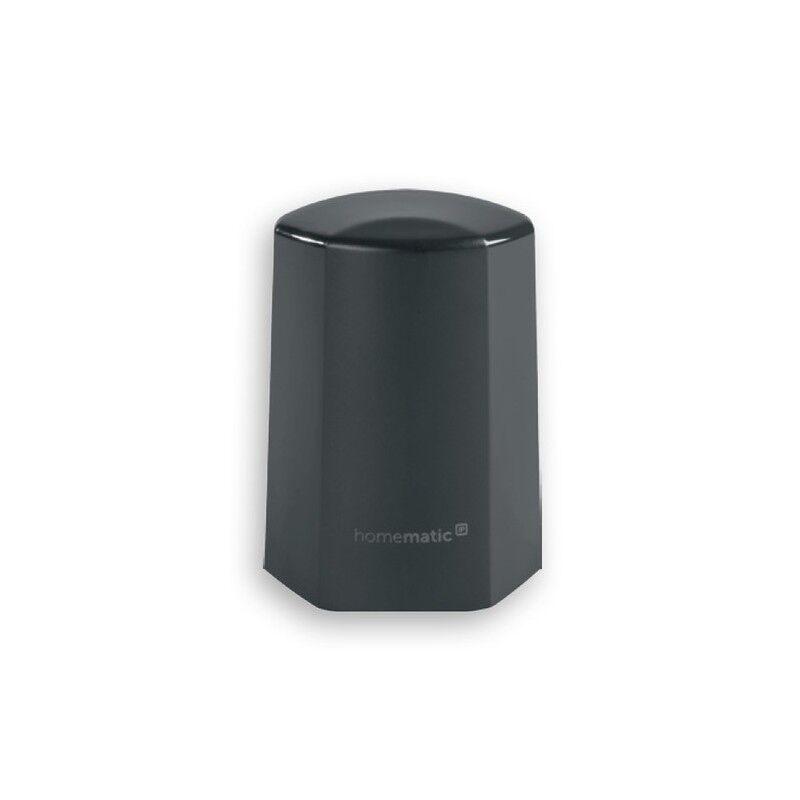 homematic ip 150574a0 esterno sensore di temperatura e umidità libera installazione senza fili