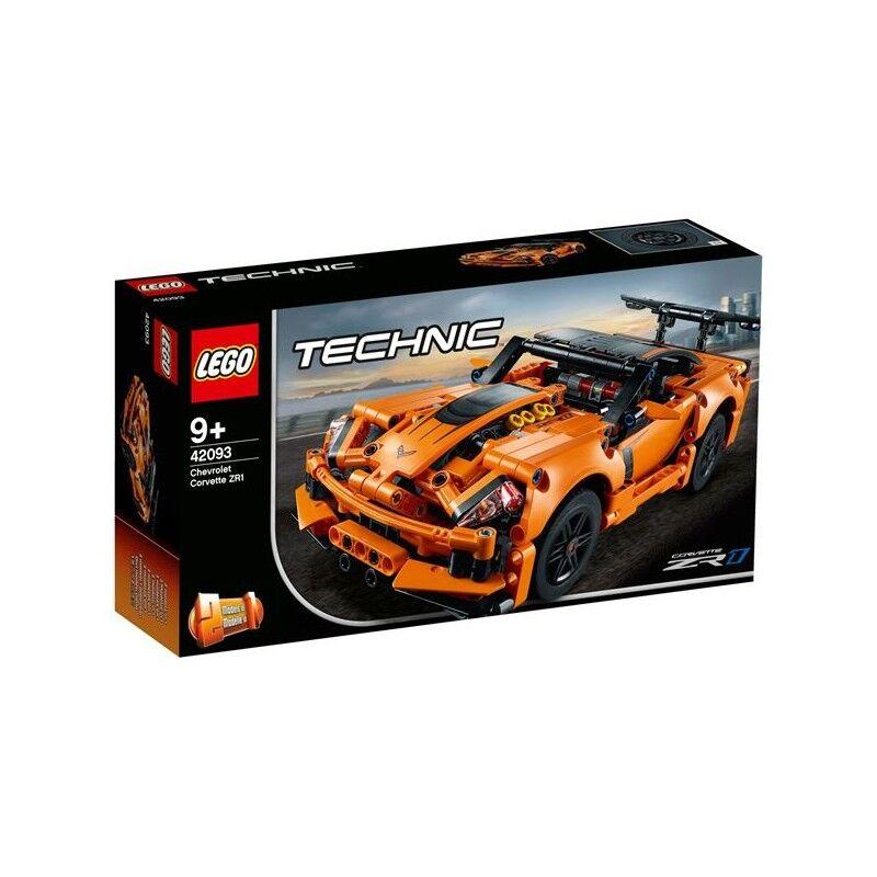 lego preliminary 2019 super car