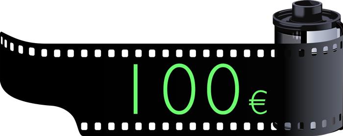 Buono Regalo - 100€