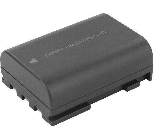 Canon Batteria Originale Nb-2lh - Commissioni Paypal Carta Incluse