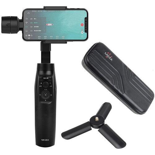 Moza Mini-Mi Stabilizzatore Gimbal Smartphone - 2 Anni Di Garanzia In Italia