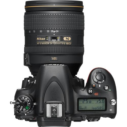 Nikon D750 Kit  24-120mm Vr - Garanzia 2 Anni