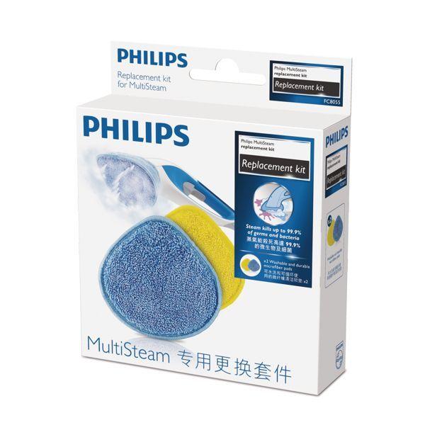 Philips Pulizia a vapore