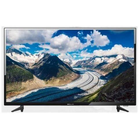 Sharp 65bn3ea Serie Aquos Smart Tv 65 Pollici 4k Ultra Hd Android Tv Led Dvb-T2 Wifi Lan Garanzia Italia