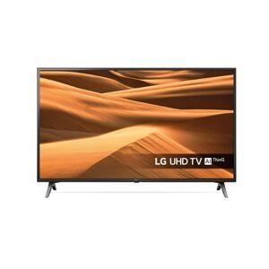 "LG Tv Led Ai 4k Ultra Hd Lg 65um7050 Da 65"" Tv Led 4k Ultra Hd Smart Active Hdr Dvb/t2/s2 3840x2160 Pixel Hd Colore: Nero"