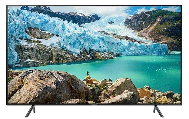 """samsung tv led 4k ultra' hd samsung serie 7 ue65ru7072 da 65"""" tv led 4k ultra' hd smart dvb/t2/s2 3840 x 2160 pixel colore: nero"""
