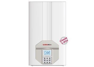 Caldaia A Condensazione Thermomec Modello Kelly C-Mhpx 25 Classe Nox 6.