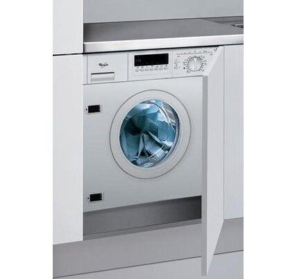 Whirlpool Lavatrice Whirlpool Da Incasso Modello Awoc 0614 Da 6 Kg 14000 Giri In Classe A++ Con 60 Cm Di Larghezza