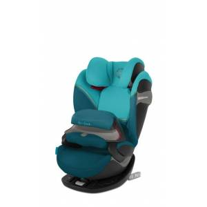 Cybex Gold Seggiolino Auto Cybex Pallas-s Fix River Blue