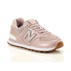 New Balance 574 Tan