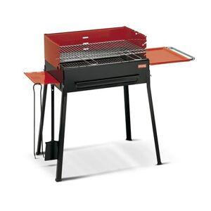 Ferraboli Barbecue a carbonella Ferraboli mod. Royal