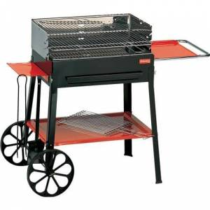 Ferraboli Barbecue a carbonella Ferraboli mod. Imperial