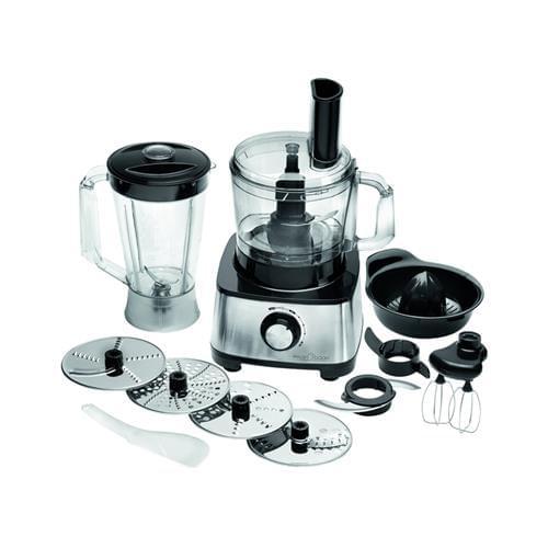 Proficook Robot da cucina Proficook KM 1063 1200W completo di 11 accessori